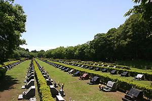 千葉市営平和公園墓地|リンク一覧