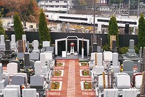 新松戸霊園|リンク一覧
